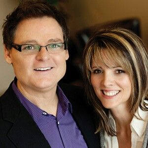 Dave and Donna Patterson, TFH Lead Pastors
