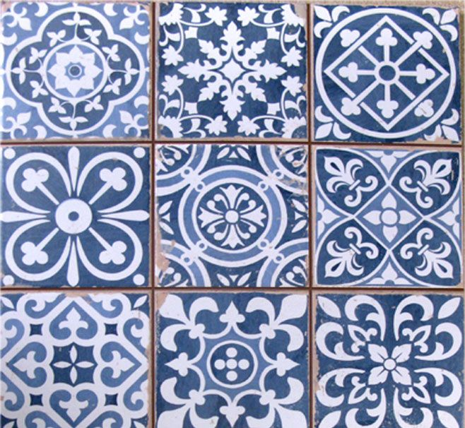 Afficher L Image D Origine Tuile Ceramique Plancher Carreaux Ciment
