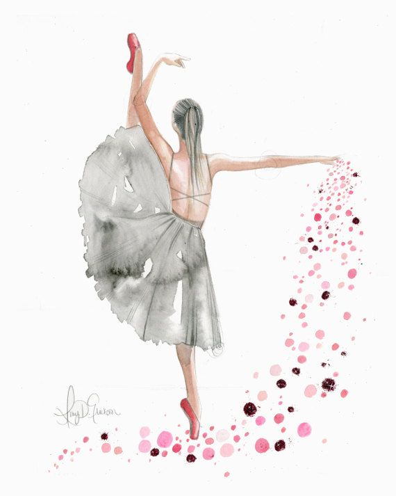 a lovely print for a gallery style wall girls bedroom or gift for rh pinterest com