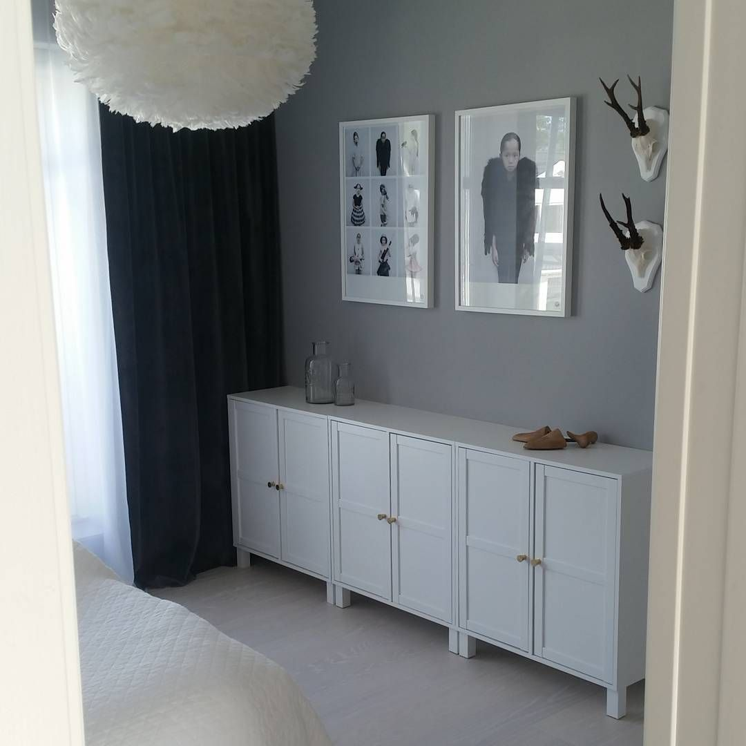 Sovrum #mitthem #interior4all #sovrumsinspo #inspohome #nordiskdesign #jysk  #veespeers #