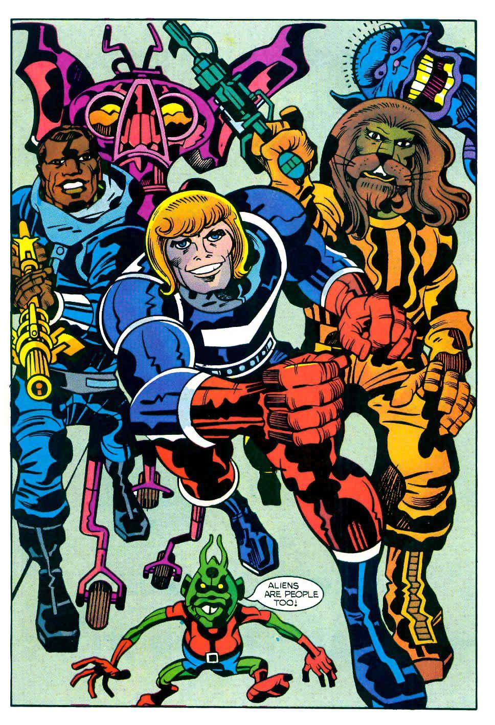 Jack Kirby Captain Victory | Jack Kirby | Jack kirby, Jack ... Jack Kirby Art