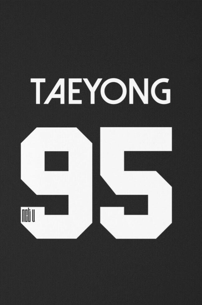 taeyong | NCT Babies ❤ in 2019 | Taeyong, Nct taeyong, Nct