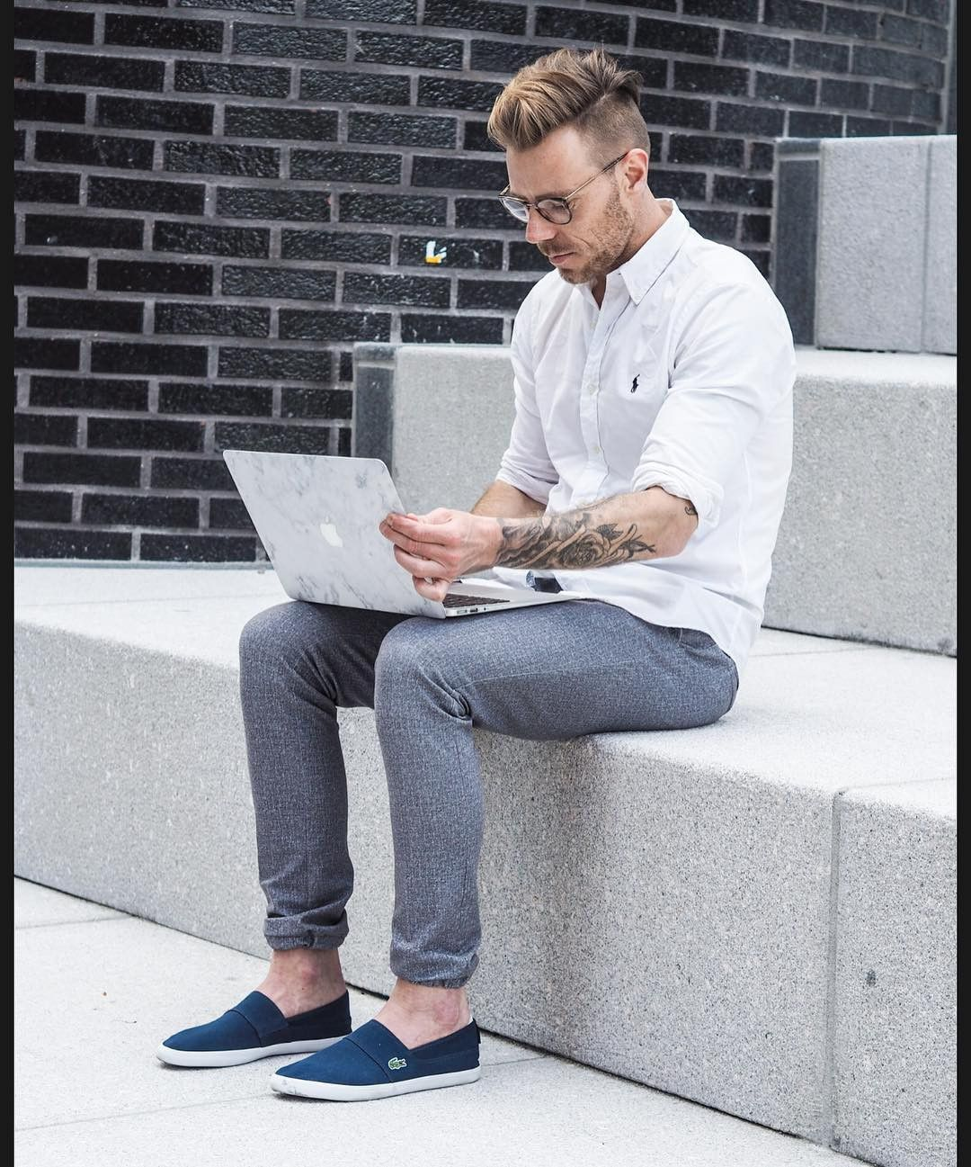 do you work from home then you need these 6 pieces th i trang nam rh pinterest com
