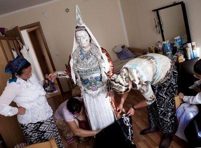 Kosovar Wedding