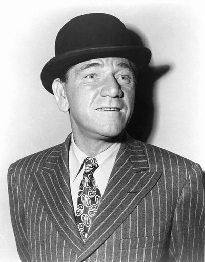 Shemp Howard Of The Three Stooges The Three Stooges Actors The Stooges