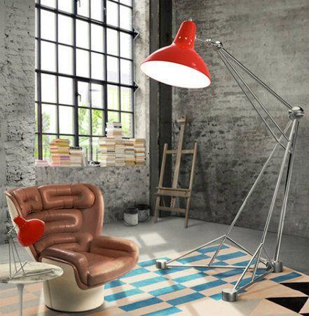 Dazzling Design Projects From Lighting Genius DelightFULL |  Http://www.delightfull.eu/usa/. Mid Century Modern Chandeliers, Pendant  Lights, ...