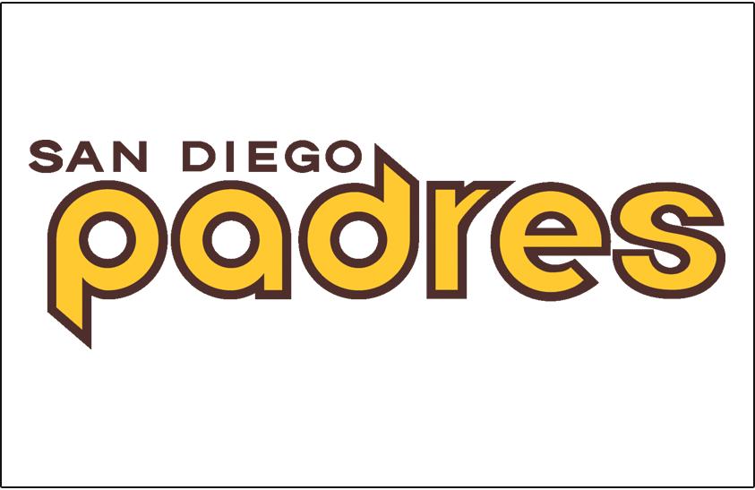 San Diego Padres Jersey Logo Worn On Padres Home Uniform In 1978 Only San Diego Padres Logos Jersey
