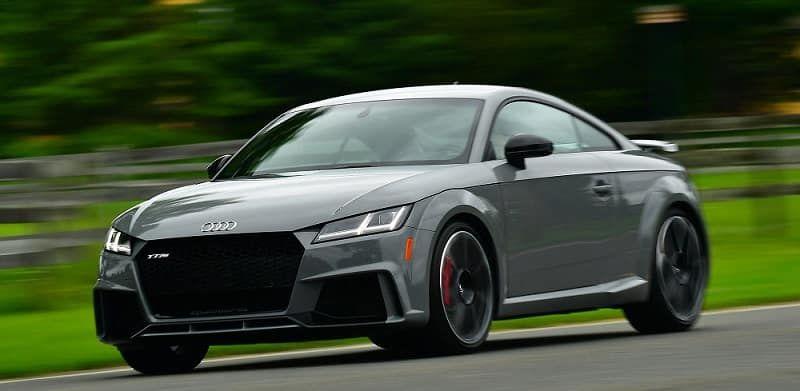 Top 5 Cars With Highest Horsepower Under 100k Audi Tt Rs Audi Tt Audi