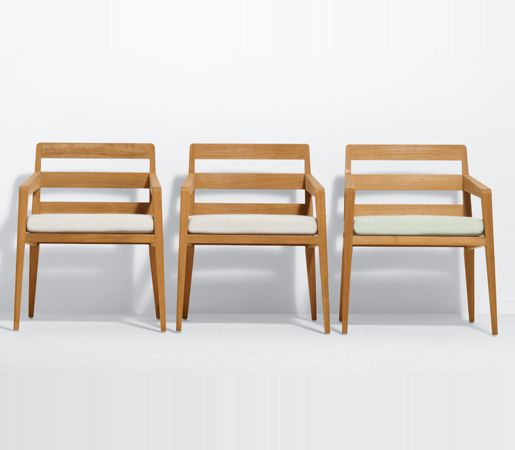 cool chairs drift the richard frinier collection for brown jordan rh pinterest com
