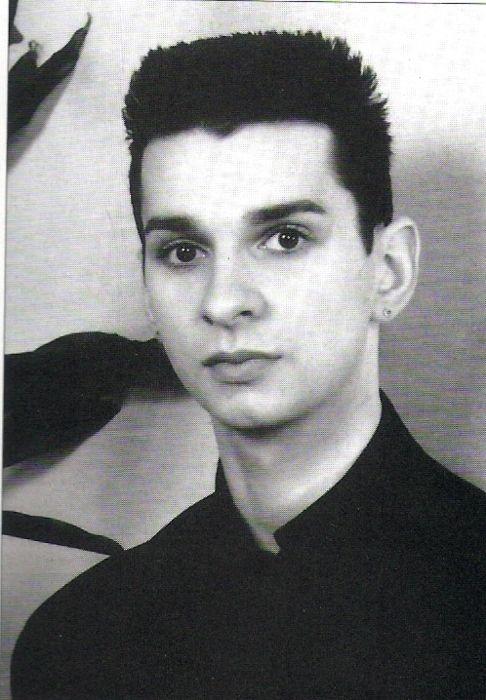from Benton gay 80 artists depeche mode