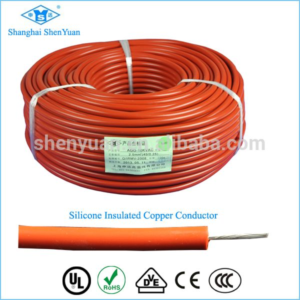Time To Source Smarter High Voltage Conductors Insulated