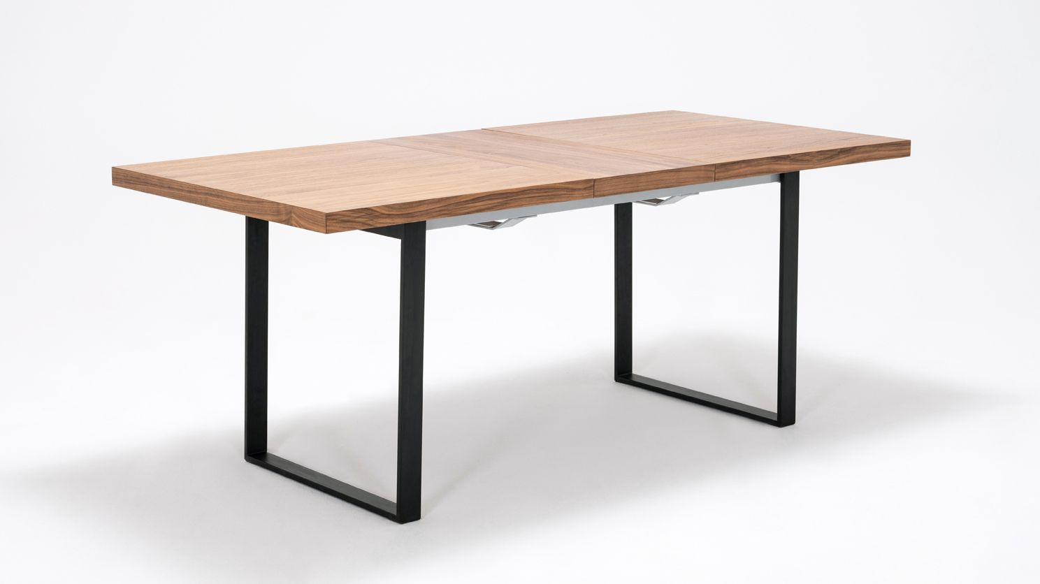 eq3 hatch dining table black base dining rooms table dining rh pinterest com