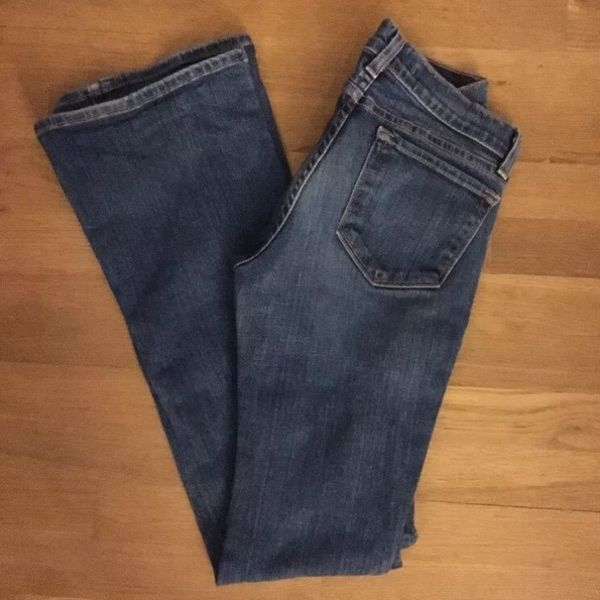For Sale: J Brand Boot Cut Jeans  for $18