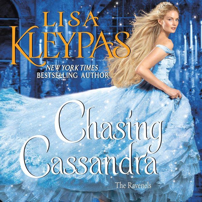 (2020) Chasing Cassandra The Ravenels audiobook by Lisa