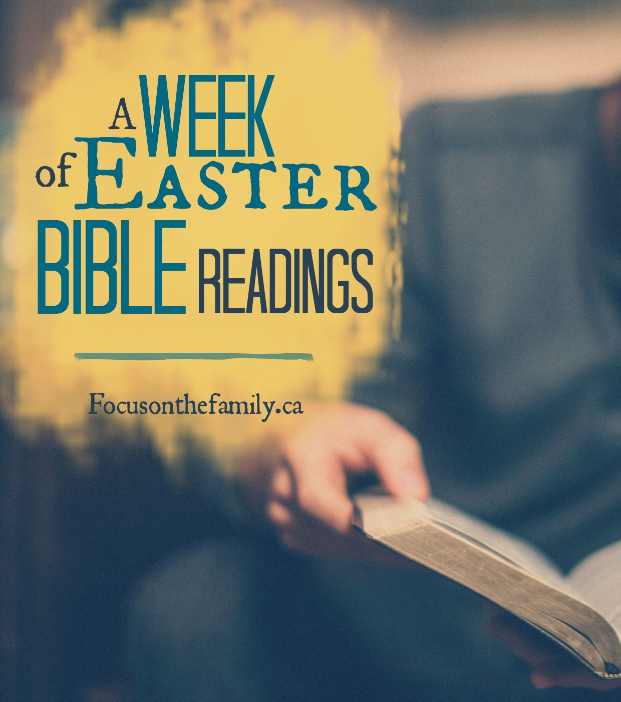 Easter Bible Quotes A Week Of Easter Bible Readings To Help You Remember Jesus