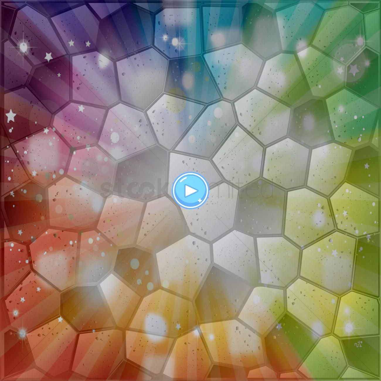 tiles background vector illustration Stones tiles background vector illustration  Film strip vectors stock clipart  Abstract faceted wallpaper vector illustration  Modern...