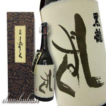 Kokuryu Shizuku 1800ml, you can buy direct from Japan