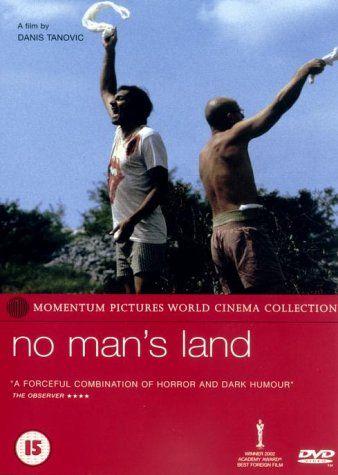 No Man's Land, 2002. 7/10