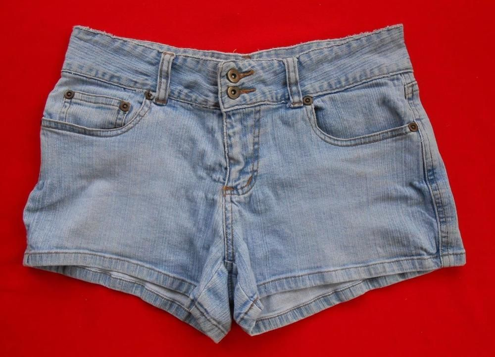 7a7e71415 TILT Stretch Blue Jean Shorts Juniors Size 3 NICE #fashion #clothing #shoes  #accessories #womensclothing #shorts (ebay link)