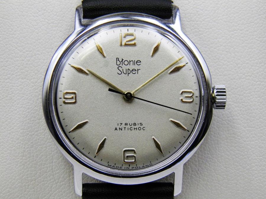Polski Zegarek Blonie Super Vintage 8814893462 Oficjalne Archiwum Allegro Omega Watch Watches Accessories