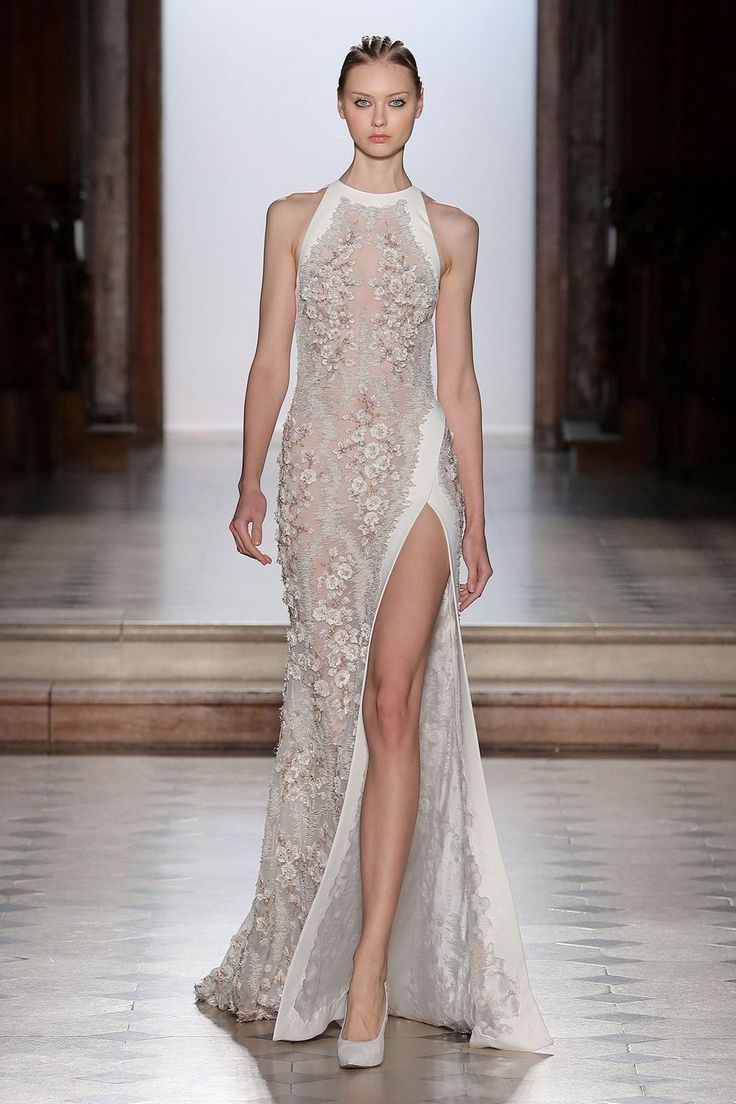 Photo of Tony Ward Spring/Summer 2018 Couture