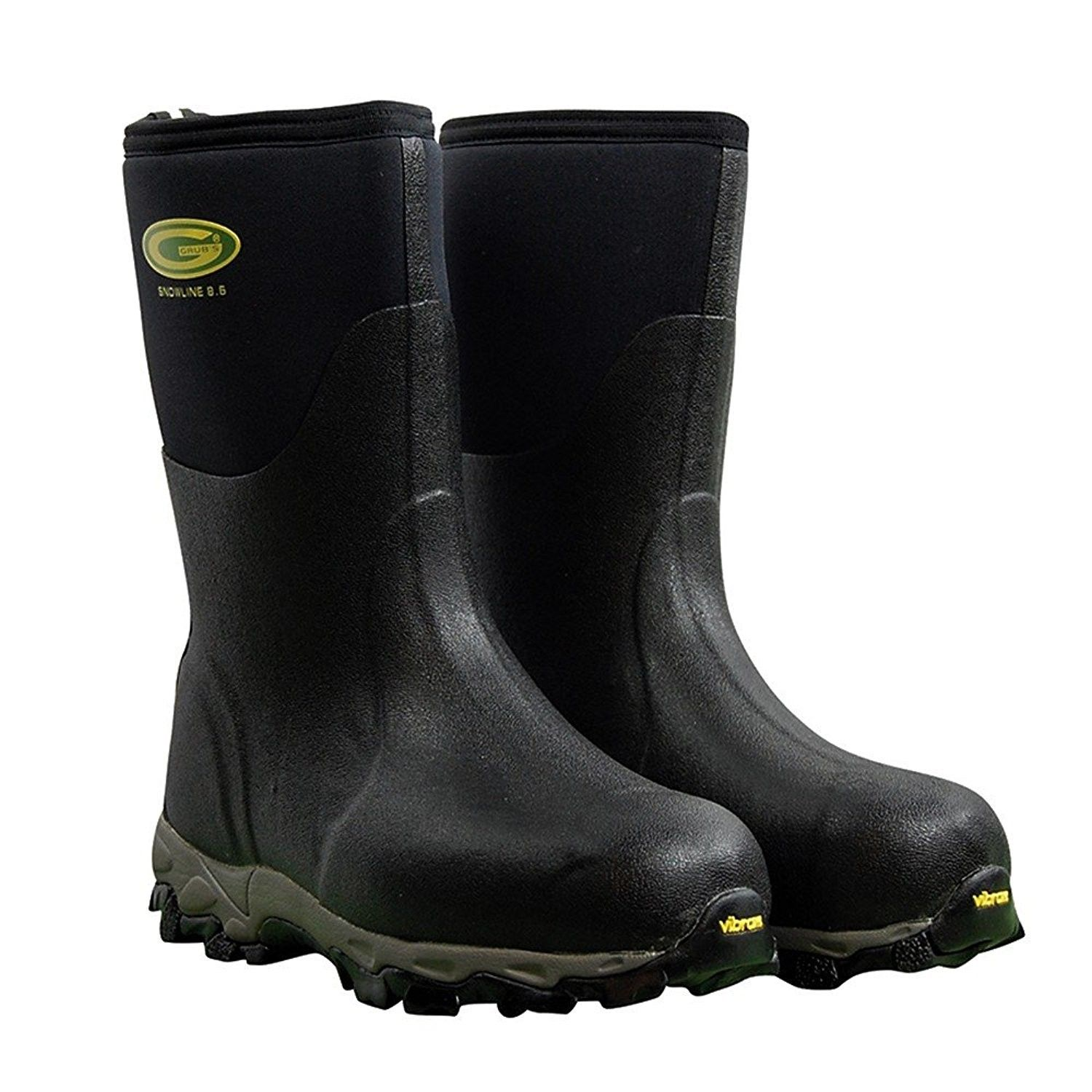 Waterproof Boots For Men And Women Perfect For Muck Mud Rain