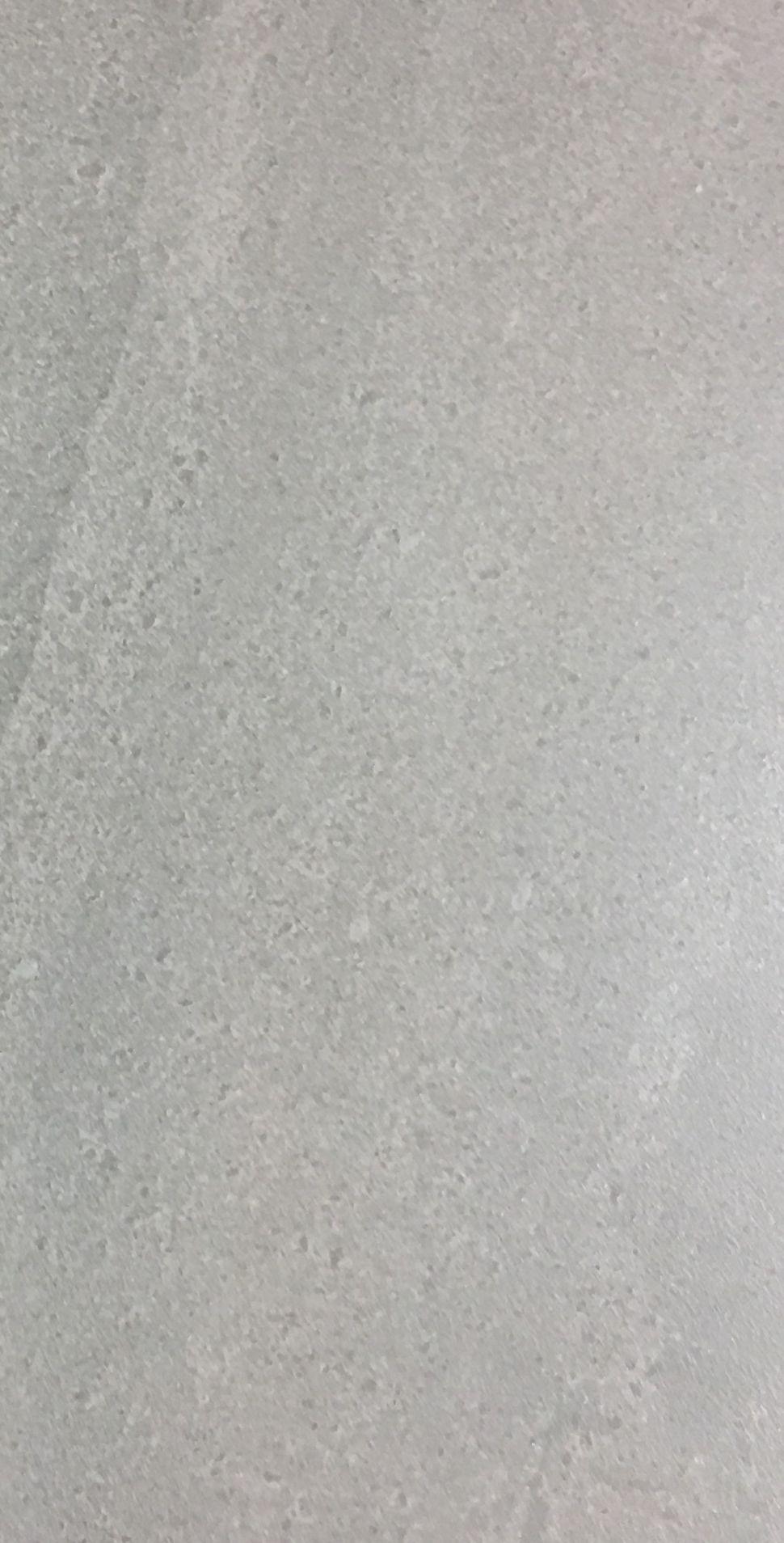 Level 6 Tile 12 X 24 Granite Falls Luxury Gray Matte From Garage Door Thru Kitchen Master Bath Flooring Accent Strip Granite Falls Master Shower Granite