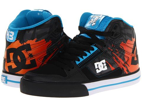Dc Spartan High Wc Kb Hype Shoes Dc Shoes Women I Love My Shoes