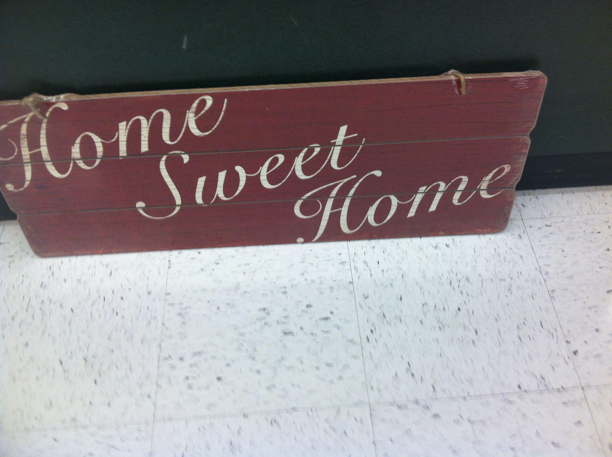 Hobby lobby sign Home, Home decor, Hobby lobby