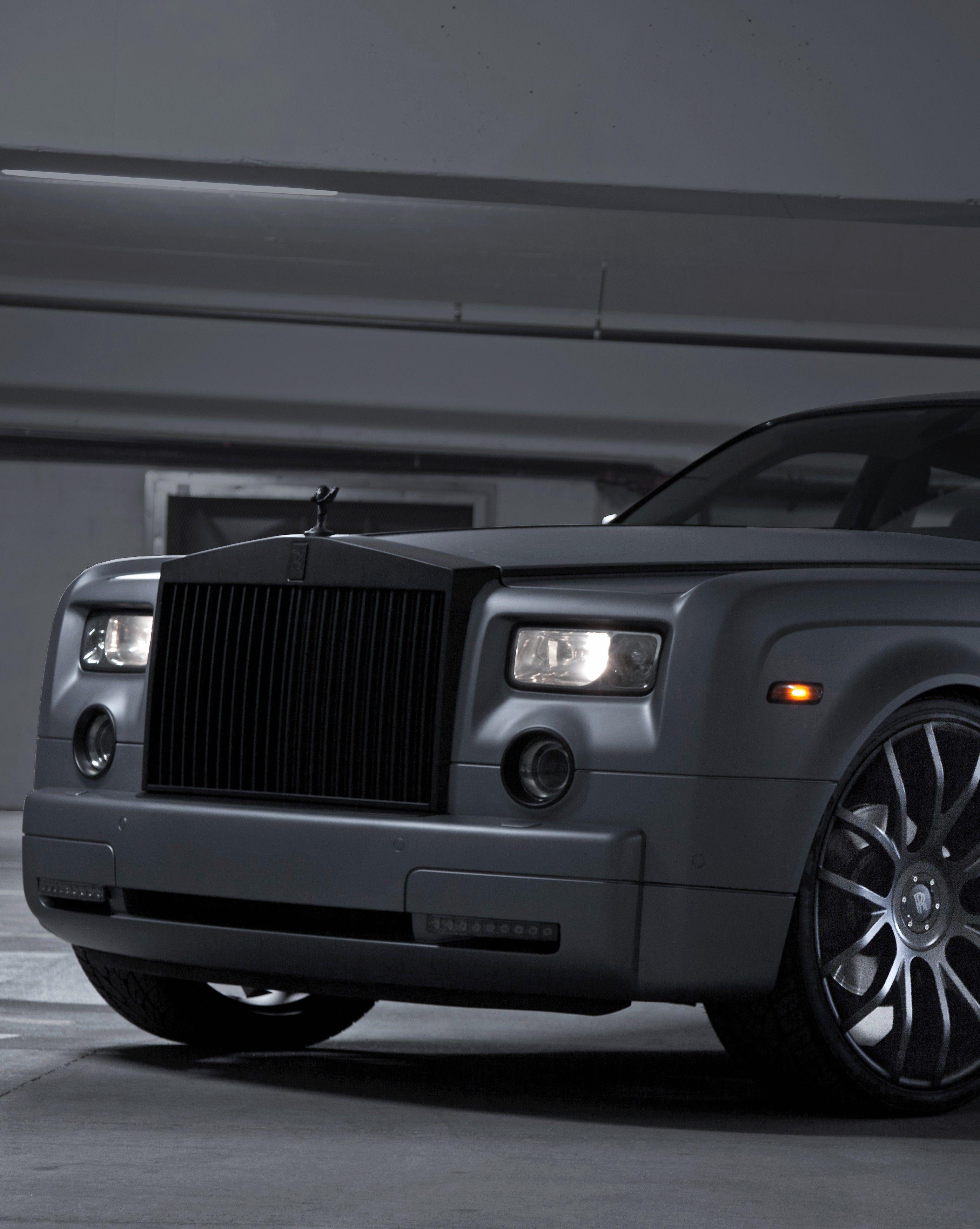 rolls royce phantom chrome black rollsroyce luxurycars rolls rh pinterest com