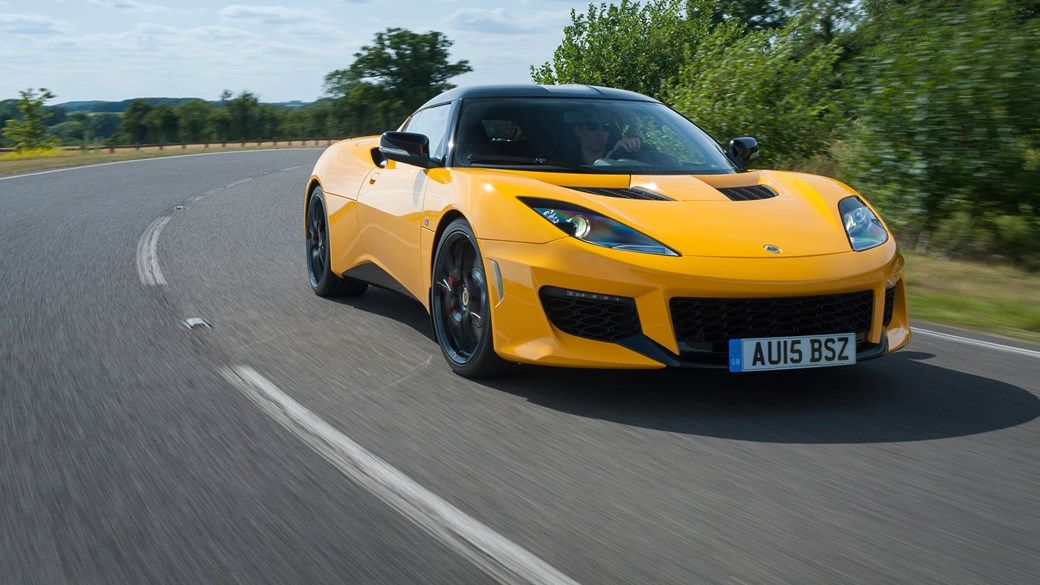 the lotus evora 400 is the fastest production lotus yet dream cars rh pinterest com  fastest production car around a track