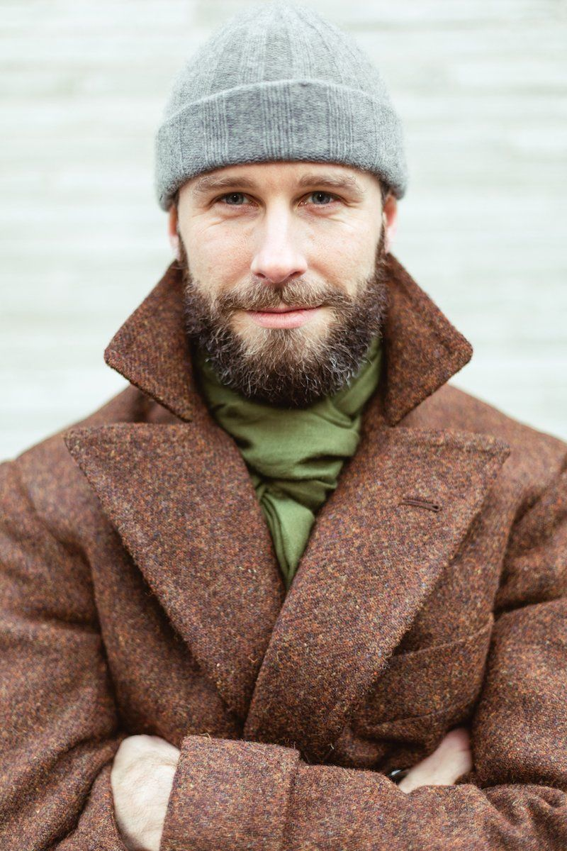 Liverano   Liverano ulster coat  Review – Permanent Style  b946ace9a622