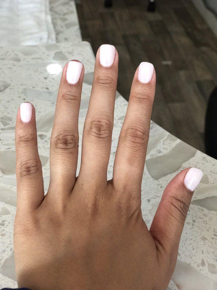 t&t nail art
