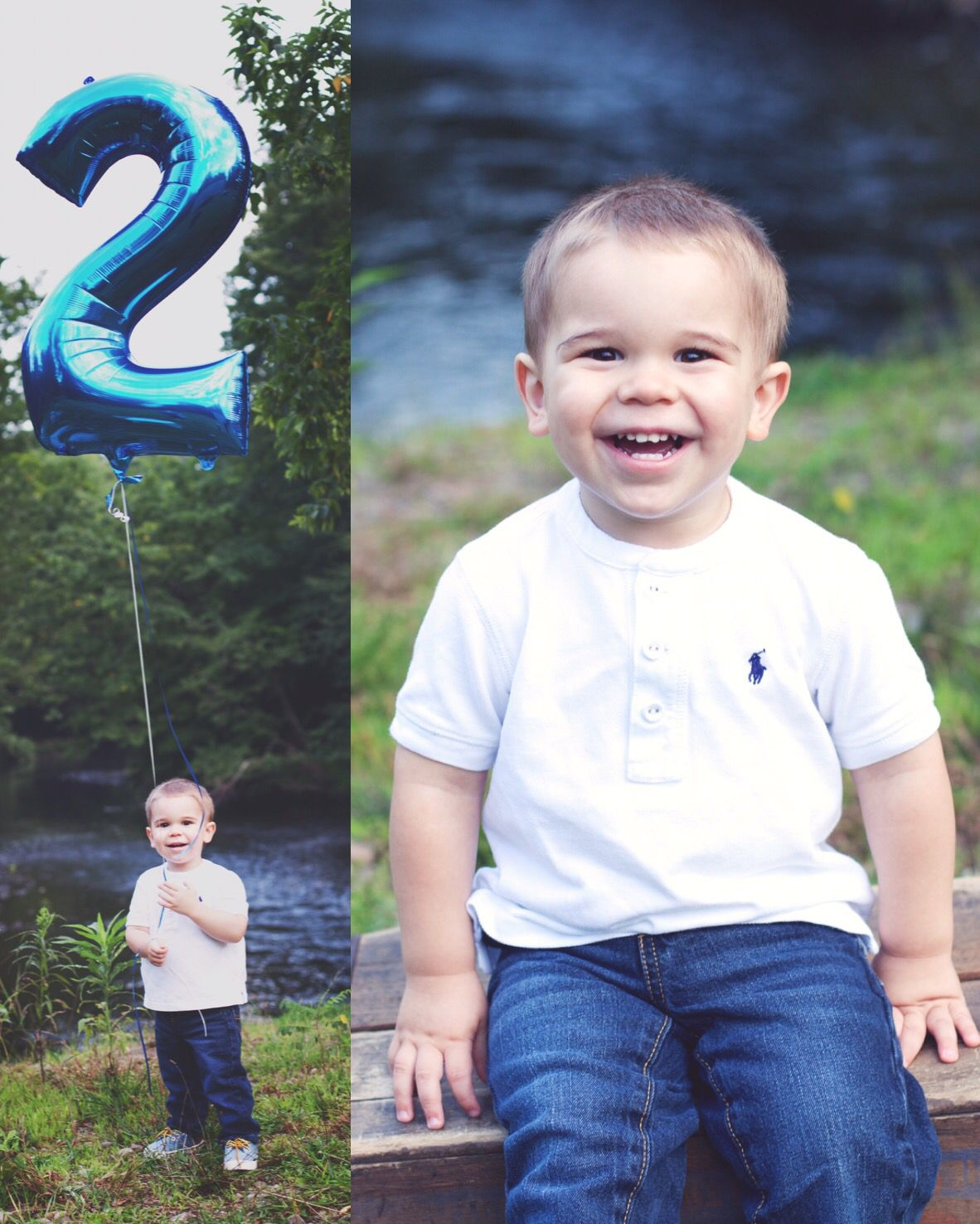 Two Year Old Boy Outdoor Session Family Photography Photo Shoot 2nd Birthday Giant Birthday Bal 2nd Birthday Photos 2nd Birthday Pictures 2nd Birthday Boys