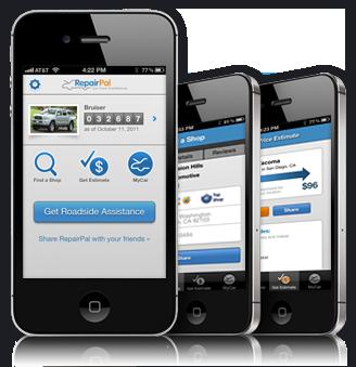 Car Repair Estimate App >> Pin By Kim Cooper On Information Auto Repair Estimates