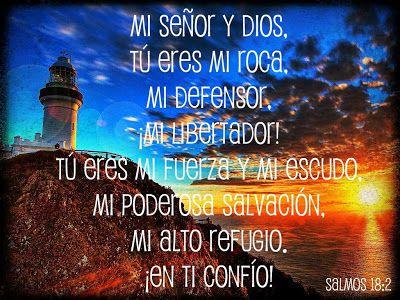 Promesa De Dios Para Hoy Salmos Dios Promesas De Dios