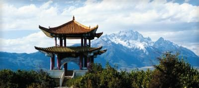 Airfare War To China From Vancouver
