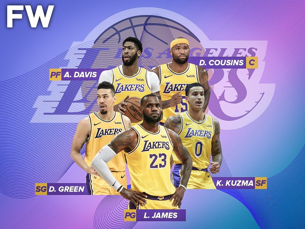 Even Though Things Weren T Looking Well For Them After Magic Johnson S Departure The Los Angeles Lakers Made The Most Of Los Angeles Lakers Lakers Los Angeles