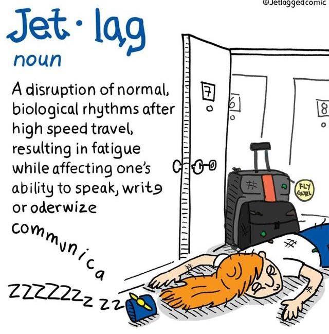 I M Here Flight Attendant Quotes Jokes Quotes Jet Lag