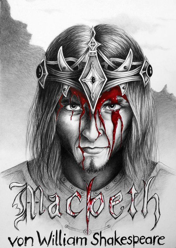 Help with Macbeth assignment please?