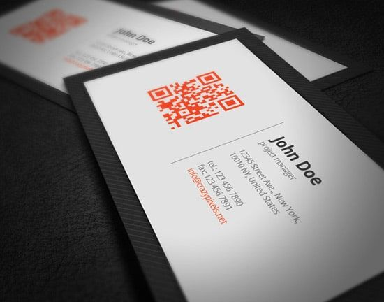 Free Personal Business Card Marketing Materials Pinterest Free