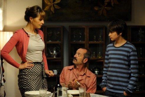 Paola Cortellesi Is Perfect In Un Boss In Salotto Film Adorable Take That