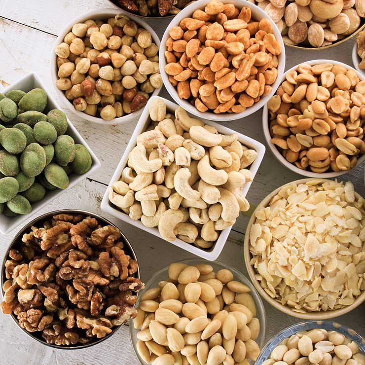 Here's How To Lower Cholesterol Naturally With Food High