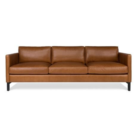 Atelier 3 5 Seat Leather Sofa 1 Leather Sofa Sofa Leather Seat