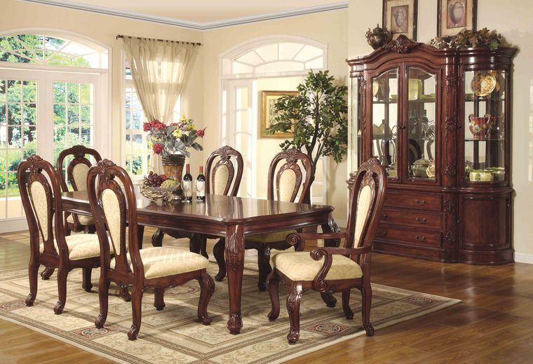 Victorian Style Dining Room Furniture Dining Room 2017 – Victorian Dining Room Chairs
