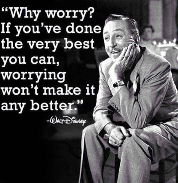 16 Walt Disney Quotes To Help Guide You Through Life | Walt ...