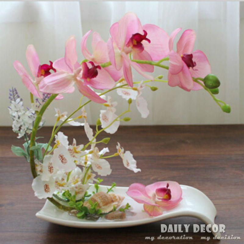 Image result for orquídeas ornatos florales