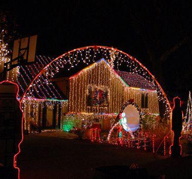 Pin On Holiday Light Displays Bob Vila S Picks