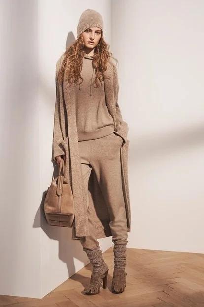 Pre-collezioni Ralph Lauren Autunno-Inverno 2020 – Sfilate | Vogue Paris