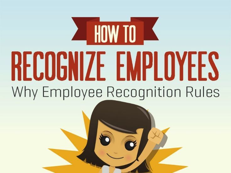 how-to-recognize-employees by Work - A Salesforce Company via - employee survey